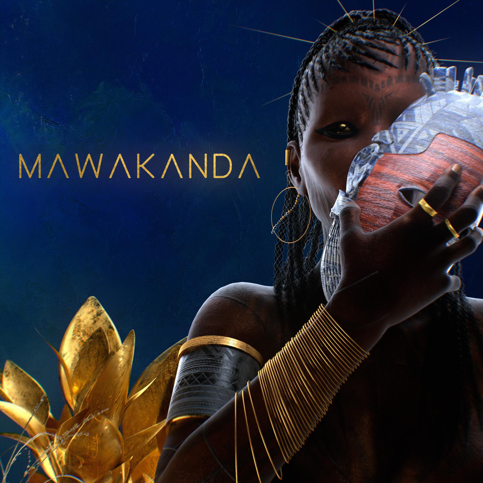 MAWAKANKA